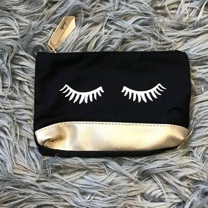 Ipsy Lashes Makeup Bag - Bundle and Save